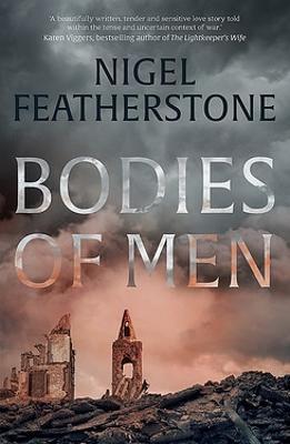 Bodies of Men book