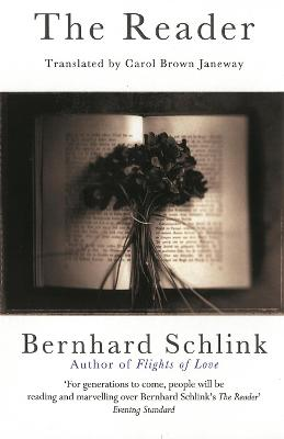 Reader by Bernhard Schlink
