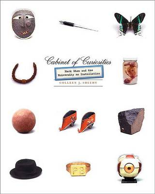 Cabinet of Curiosities by Colleen Sheehy