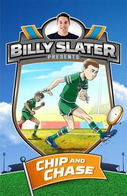 Billy Slater 4 by Billy Slater