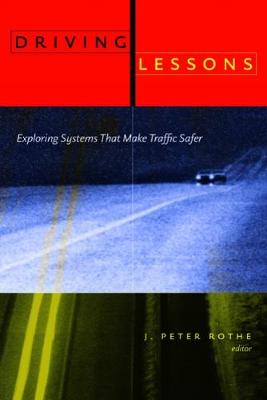 Driving Lessons book