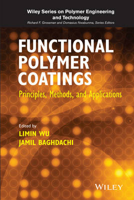 Functional Polymer Coatings by Limin Wu