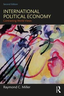 International Political Economy book