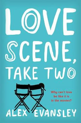 Love Scene, Take Two by Alex Evansley