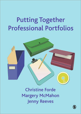 Putting Together Professional Portfolios by Christine Forde