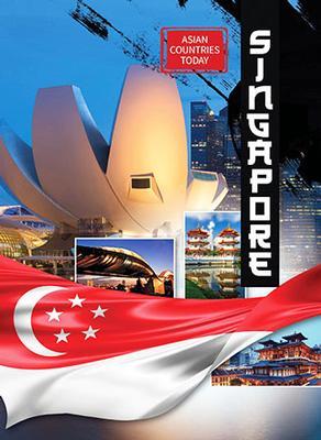 Singapore by Catrina Daniels-Cowart