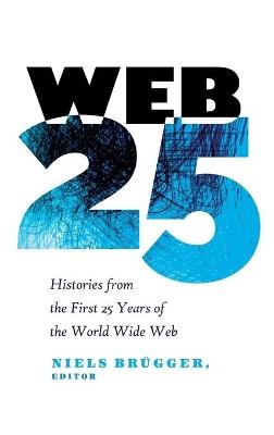 Web 25 by Niels Brugger