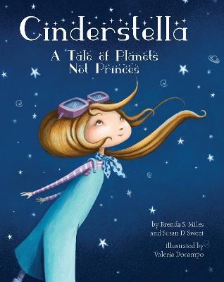 Cinderstella by Brenda S. Miles