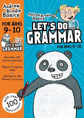 Let's do Grammar 9-10 by Andrew Brodie