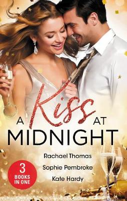 A Kiss At Midnight by Kate Hardy