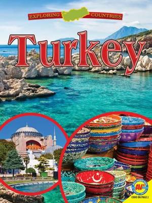 Turkey by Bev Cline