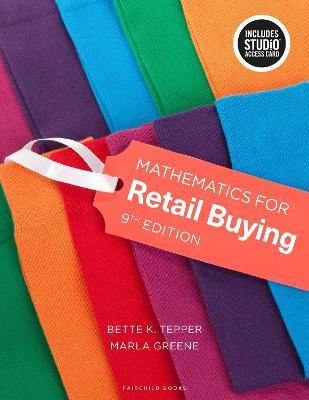 Mathematics for Retail Buying: Bundle Book + Studio Access Card book