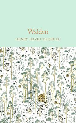 Walden book