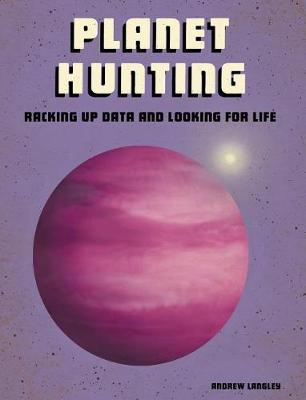 Planet Hunting book