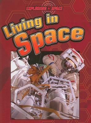 Living in Space by David Baker