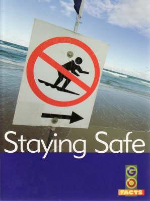 Staying Safe by Liz Flaherty
