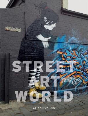 Street Art World book