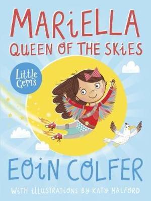 Mariella, Queen of the Skies book