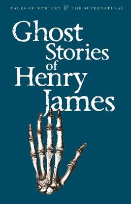 Ghost Stories of Henry James book