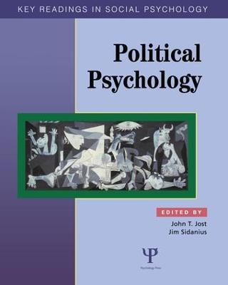 Political Psychology by John T. Jost