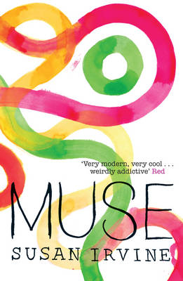 Muse by Susan Irvine