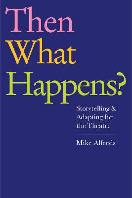 Then What Happens? book