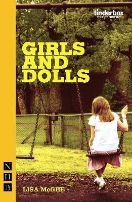 Girls and Dolls by Lisa Mcgee
