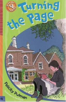 Turning the Page by Felicity Pulman