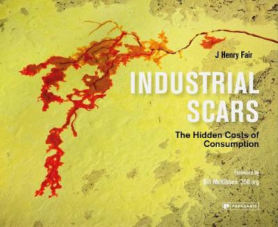 Industrial Scars: The Hidden Cost of Consumption by J. Henry Fair