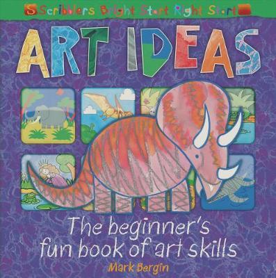 Art Ideas by Mark Bergin