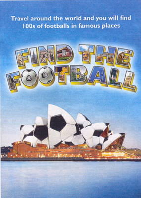 Find the Football by Media Group Slattery