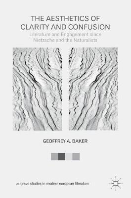 Aesthetics of Clarity and Confusion by Geoffrey Baker