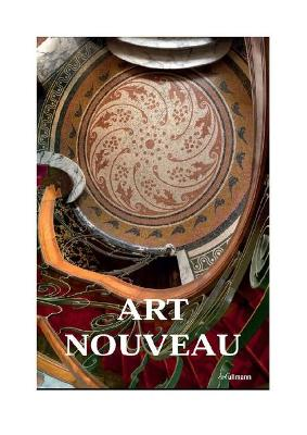 Art Nouveau by Achim Bednorz