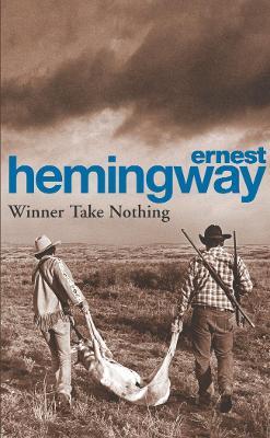 Winner Take Nothing book