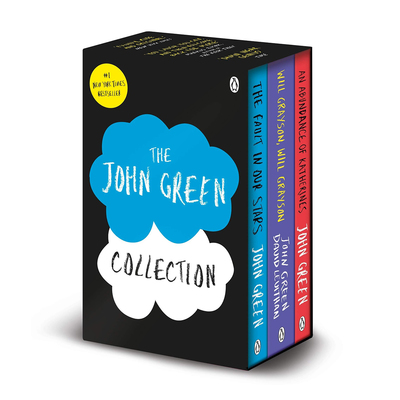 The John Green Collection by John Green