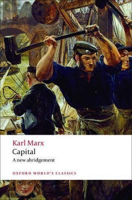 Capital by Karl Marx