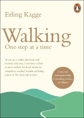 Walking: One Step at a Time book