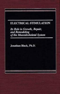 Electrical Stimulation by Jonathan Black