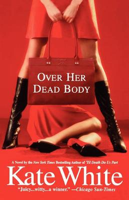 Over Her Dead Body book
