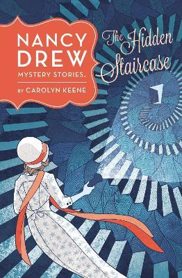 Hidden Staircase by Carolyn Keene