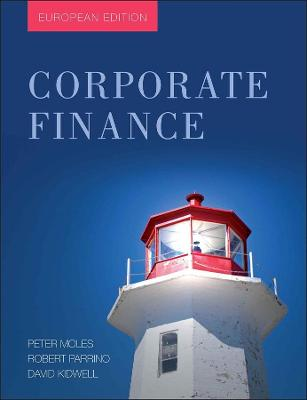 Corporate Finance by Peter Moles