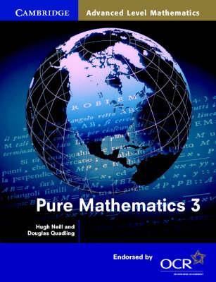 Pure Mathematics 3 by Hugh Neill