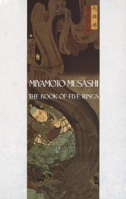 Book Of Five Rings book