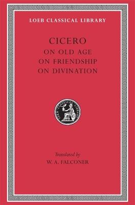 De Senectute by Marcus Tullius Cicero