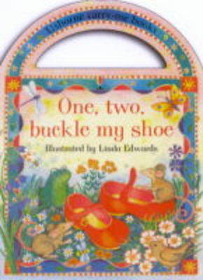 1, 2, Buckle My Shoe by Linda Edwards