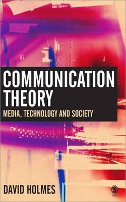 Communication Theory book