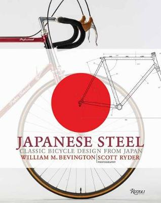 Japanese Steel by William Bevington