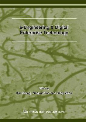 e-Engineering and Digital Enterprise Technology by Kai Cheng