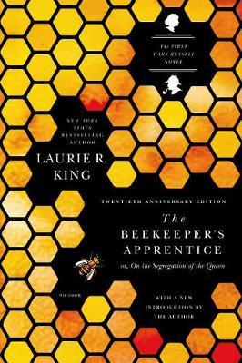 Beekeeper's Apprentice book