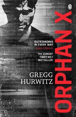 Orphan X book
